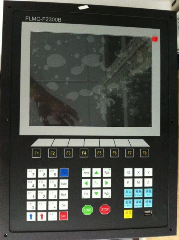 Cnc Portal Langvago Gerenda Controller