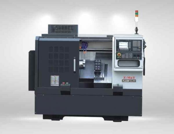 CNC eszterga eladó lineáris ággyal.