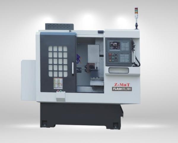 CNC eszterga FL-300 CNC lathe