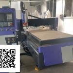 Faipari és műanyagipari CNC marógép