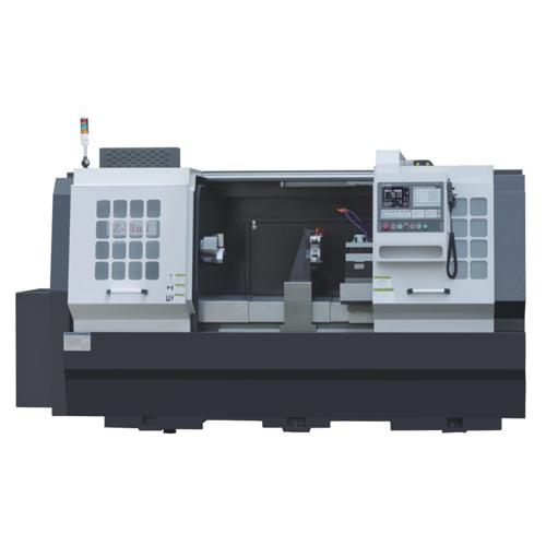FTL-500 CNC eszterga egyedi gyártásra.