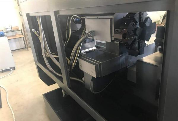 Cnc Eszterga Ftl500 6